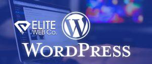 WordPress with Elite